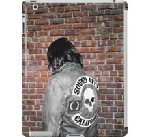 Sound City Jacket iPad Case/Skin