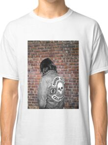 Sound City Jacket Classic T-Shirt