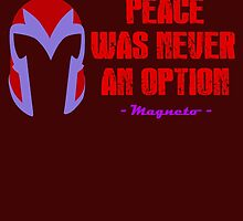 Magneto quotes 2 by syshinobi