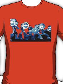 Mega-Man Generations T-Shirt