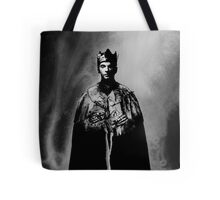Depeche Mode : King Dave Gahan From Enjoy The Silence - Final Tote Bag