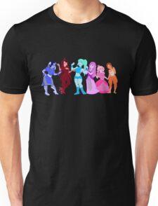 Game Girls  Unisex T-Shirt