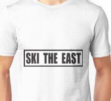Ski The East Unisex T-Shirt