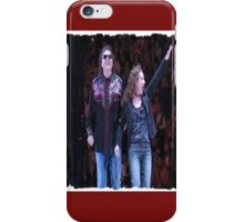 Blindness Never Stopped Country Legend Ronnie Milsap iPhone Case/Skin