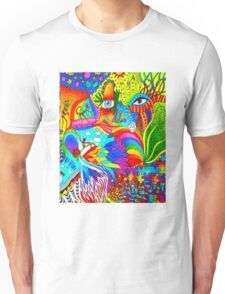 """""""All In"""" Unisex T-Shirt"""