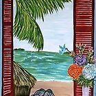 Thru The Window.......... by WhiteDove Studio kj gordon