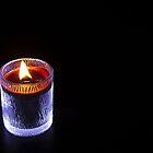 An Earth Hour Light by sanham