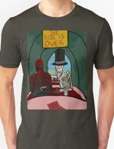 Mr. Bones Wild Ride T-Shirt
