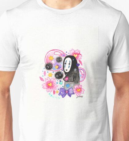 No Face - Kaonashi Unisex T-Shirt