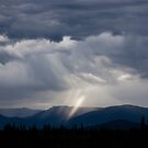 Storm Beam by Marty Samis