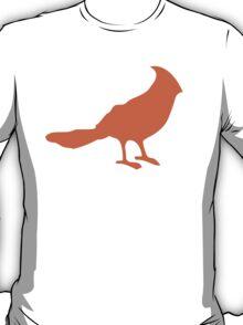 Put a bird on it. T-Shirt