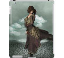 Fantasy Girl Warrior iPad Case/Skin