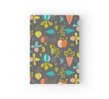 Farmer's Market Hardcover Journal