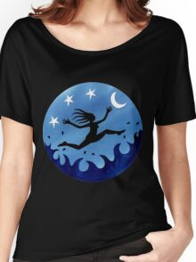 Free ! Women's Relaxed Fit T-Shirt