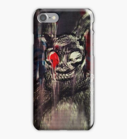 That is when the world will end iPhone Case/Skin