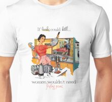 If looks could kill Unisex T-Shirt