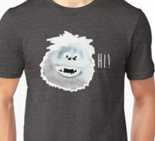 Bumble Says Hi Unisex T-Shirt