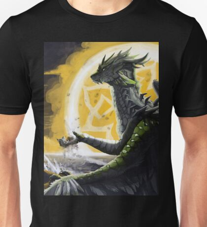 Ashes of Eden- Dragon Unisex T-Shirt