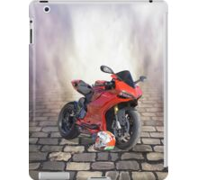 Out Of The Fog  iPad Case/Skin