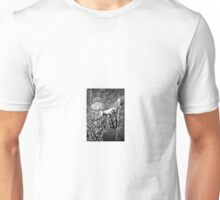"""""""ONE WITH NATURE"""" by artist ED GEDROSE Unisex T-Shirt"""