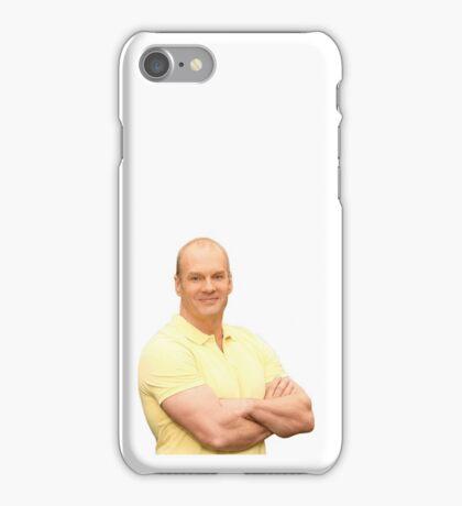 BOB DUNCAN iPhone Case/Skin