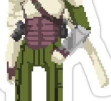 Shin Megami Pixels - SMT Protag Sticker