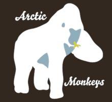 Arctic Monkeys by oPac