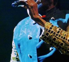 Jimmy Cliff par olavia olao fz 1000  Sticker