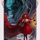 Red Riding Hood by Julia Blattman