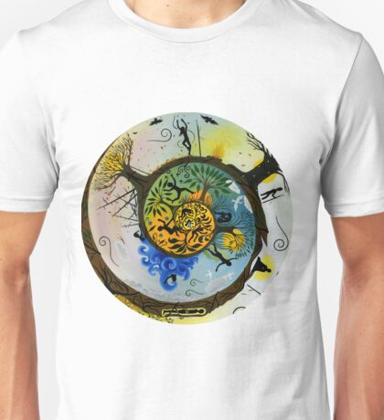 Our Journey Unisex T-Shirt