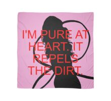 Isabelle Lightwood - Pure at heart Scarf