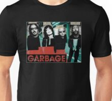 Garbage Tour 2016 Unisex T-Shirt