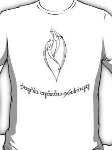 Rohan horses T-Shirt