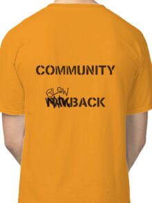 Misfits - Community Blowback Classic T-Shirt
