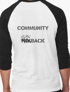 Misfits - Community Blowback Men's Baseball ¾ T-Shirt