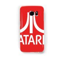 Atari logo Samsung Galaxy Case/Skin