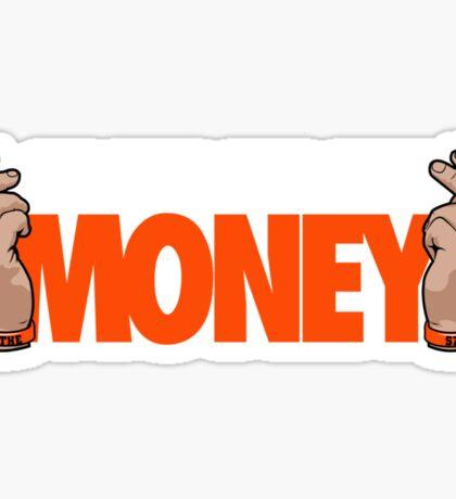 VICTRS - Show Me The Money Sticker