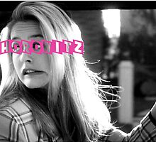 Cher Horowitz by RosieAEGordon