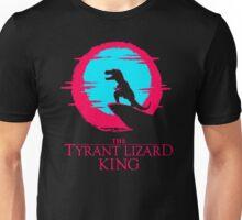 The Tyrannosaurus Unisex T-Shirt