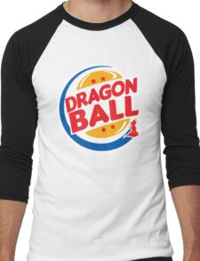 Dragon Ball Men's Baseball ¾ T-Shirt