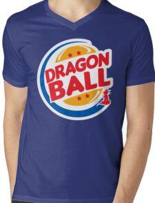 Dragon Ball Mens V-Neck T-Shirt