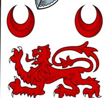 Dillon (Westmeath) Sticker