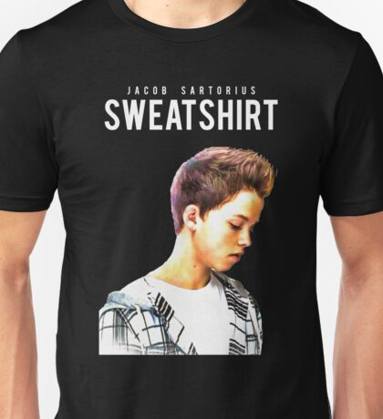 jacob sartorius Unisex T-Shirt