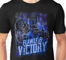 Sub-Zero Flawless Victory Unisex T-Shirt