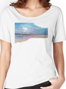 Port Douglas Beach, North Queensland Women's Relaxed Fit T-Shirt