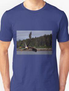 Eagle Air! T-Shirt