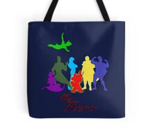 My Hero! Tote Bag