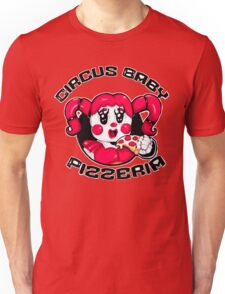 Circus Baby Pizzeria Unisex T-Shirt