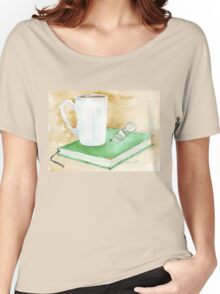 The pleasures of life! Women's Relaxed Fit T-Shirt