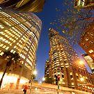 Sydney by Edeneye